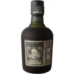 Diplomatico, Reserva Exclusiva 37,5 CL.-20
