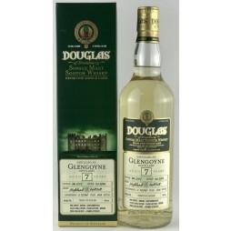 Douglas of Drumlanrig, Glengoyne 2007, 7 years 46%