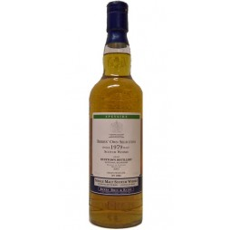 Dufftown, Berrys Own Selection 1979, 24 års