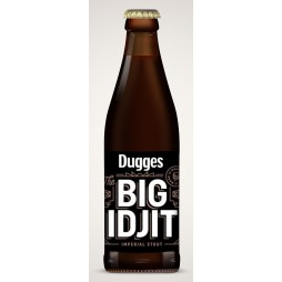 Dugges, Big Idjit, Imperial Stout