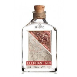 Elephant Gin, London dry Gin