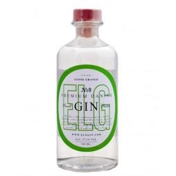 Elg Gin No. 0, Danish Premium Gin-20
