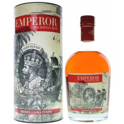 Emperor, Sherry Casks Finish
