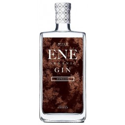 Wild Distillery, Ene Gin, Espresso 40%
