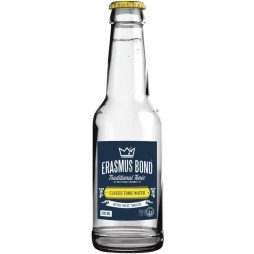 Erasmus Bond, Classic Tonic Water