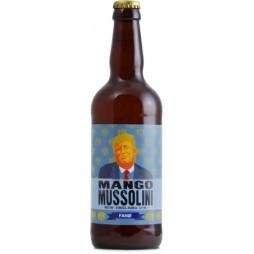 Fanø Bryghus, Mango Mussolini