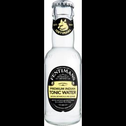 Fentimans Premium Indian Tonic Water 20 cl.