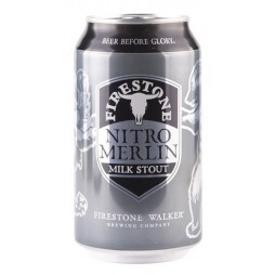 Firestone Walker, Nitro Merlin