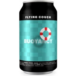 Flying Couch, Buoyancy