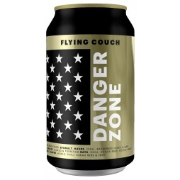 Flying Couch, Danger Zone