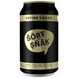 Flying Couch, Sort Snak