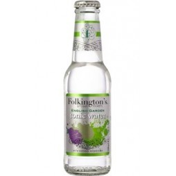 Folkingtons Tonic, English Garden