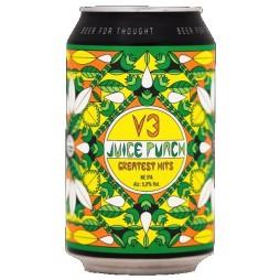 Brouwerij Frontaal, Juice Punch Greatest Hits V3