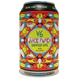 Brouwerij Frontaal, Juice Punch Greatest Hits V6