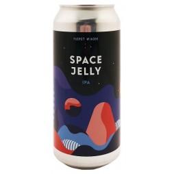 Fuerst Wiacek, Space Jelly