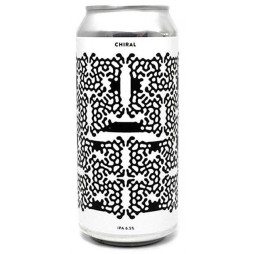 Gamma Brewing Co., Chiral