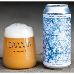 Gamma Brewing Co., 'Tis the Season Finale