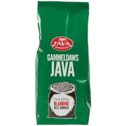 Gammeldaws Java, kaffe, 500g