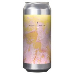 Garage Beer Co., LOOSE VIRTUES