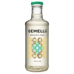 Gemellii Bergamot Tonic 20 cl