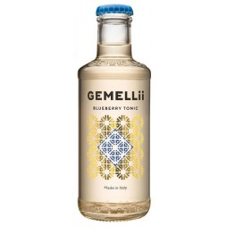 Gemellii Blueberry Tonic 20 cl
