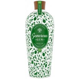 Generous Organic Gin 44%