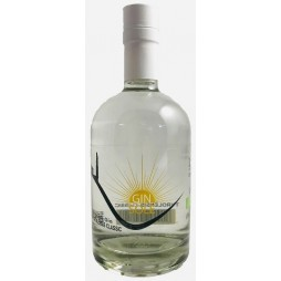 Gin Sole Tyrolensis Classic 40%