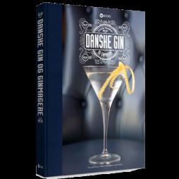 Ginbog, Danske Gin og Ginmagere