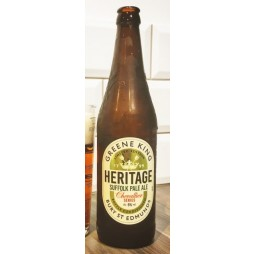 Greene King Heritage Suffolk Pale Ale