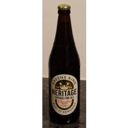 Greene King Heritage Vintage Fine Ale