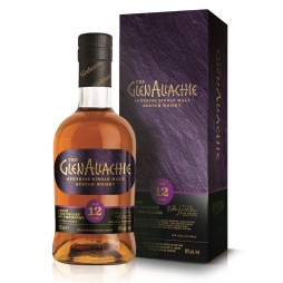 The GlenAllachie 12 års, Speyside Single Malt Whisky