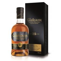 The GlenAllachie 25 års, Speyside Single Malt Whisky