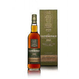 GlenDronach, Master Vintage 1993, Single Malt Whisky, 25 years