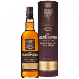 GlenDronach, Port Wood, Single Highland Malt Whisky