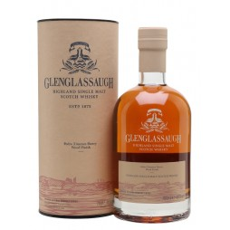 GlenGlassaugh, PX Sherry Cask Finish, Single Highland Malt Whisky