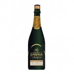 Gouden Carolus, Indulgence, Golden Ale, Mbingu Gold, 2019 – 0,75 l. – 9,0%
