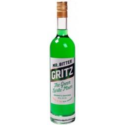 Mr. Bitter, Gritz