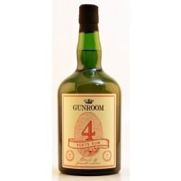 Gunroom, 4 Ports Rum
