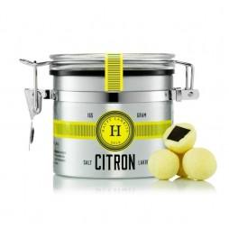 Haupt Lakrits, Citron