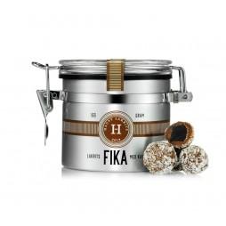 Haupt Lakrits, Fika med Kaffe