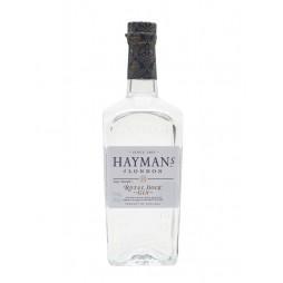 Hayman´s Royal Dock, Navy Strength Gin