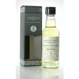Hepburn´s Choice, Benrinnes 2009, 7 års, Single Malt Whisky 20 cl.