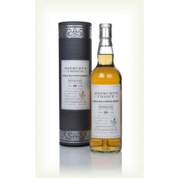 Hepburn´s Choice, Fettercairn 10 års, Single Malt Whisky