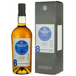 Hepburn´s Choice, Talisker, Single Malt whisky, 8 års
