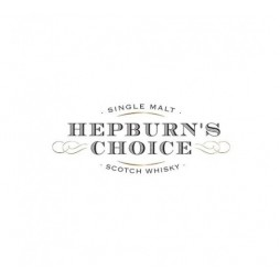 Hepburn´s Choice, Single Malt whisky, Mortlach 13 års