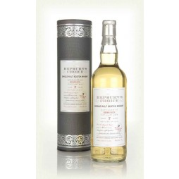 Hepburn´s Choice, Single Malt, Benriach 8 års