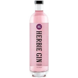 Herbie Pink Gin