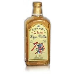 Hijos de Villa, Tequila Reposado, Liquor