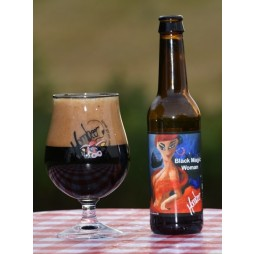 Hornbeer, Black Magic Woman