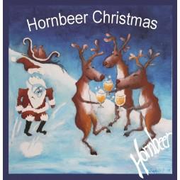 Hornbeer, Christmas